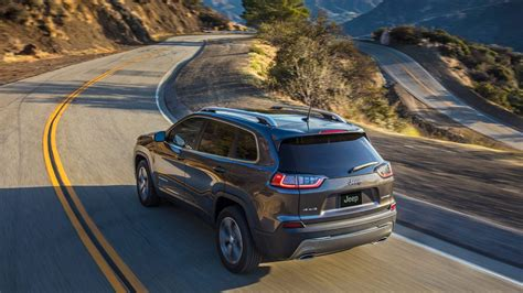 jeep cherokee photo  video gallery