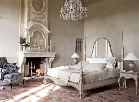 glamorous decor modern classic and rustic bedrooms