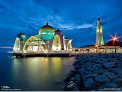 Beautiful Masjid Beautiful masjid  Beautiful Masjid On Water