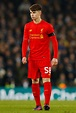 Sadio Mane: This is how good Ben Woodburn can become after debut goal   Football   Sport   Express.co.uk