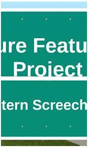 Creature Feature Unit Project by Shekinah Carroll