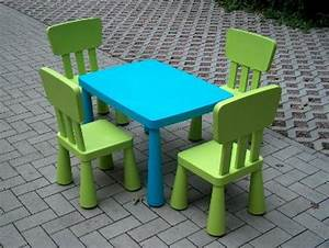 Kinder Tisch Stuhl : ideen fur tisch stuhle kinder ikea stuhl ideen ~ Lizthompson.info Haus und Dekorationen