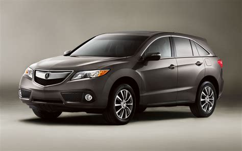 Acura Rdx Makes A Stunning Entry! Will It Outstand The