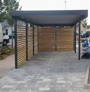 Carport Statik Selber Berechnen : 1000 ideen zu carport metall auf pinterest carport aus ~ Michelbontemps.com Haus und Dekorationen