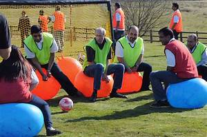 Creative Team Building Activities and Exercises ...