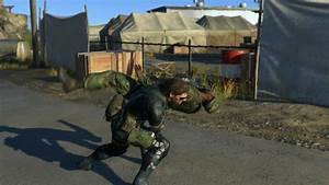 Metal Gear Solid 5  Ground Zeroes Gets Official Pc System