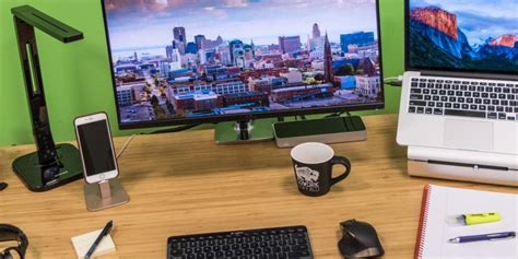 The Best Tech and Apps for Your Home Office: Reviews by