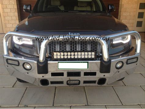 20 240w row cree led light bar 10w series combo