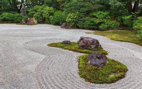Zengarten Gestalten Das Gehört In Einen Japanischen