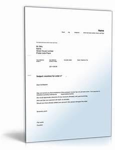 Asos Auf Rechnung Bestellen Funktioniert Nicht : mahnung auf englisch monition muster f r mahnschreiben ~ Themetempest.com Abrechnung