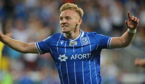 Galatasaray'ın istediği Jozwiak Derby County'ye transfer ...