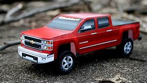 Get Your Brand New 2014 Chevy Silverado For Free