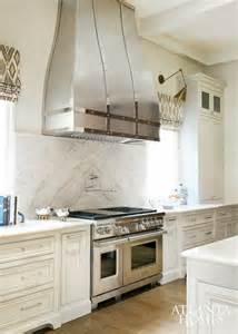 kitchen range backsplash half height cooktop backsplash transitional kitchen