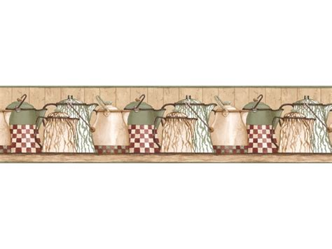 kitchen wallpaper border acsb