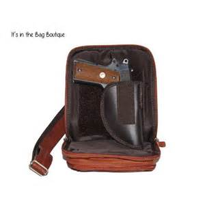 Gun Holsters Concealed Carry Purse for Women