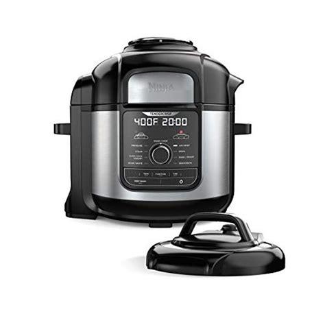 prime quart foodi cooker ninja deluxe pressure xl deals air fryer