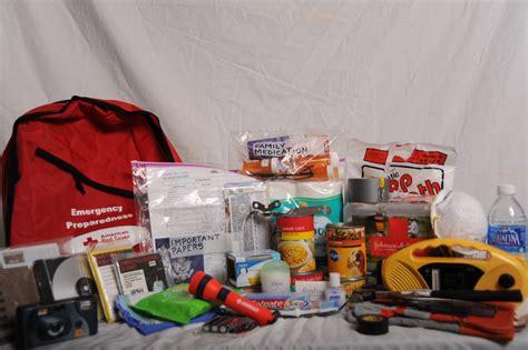 emergency preparedness kit emergnc property rescuers