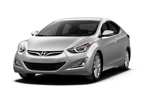 2016 Hyundai Elantra Pricing