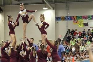 Fundraiser by Hollis Caswell : Newburyport Youth Cheerleading