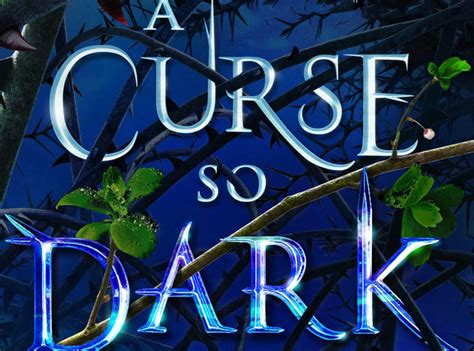Review: A Curse So Dark and Lonely by Brigid Kemmerer ...