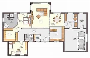 Garage Holzständerbauweise Preise : bungalow mit garage grundriss die sch nsten ~ Lizthompson.info Haus und Dekorationen