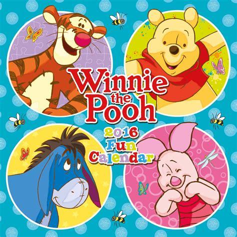 winnie pooh calendars ukposterseuroposters