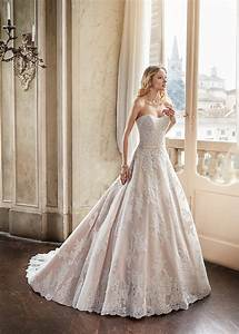 sunday inspiration best ballgowns from eddy k39s 2017 With eddy k wedding dresses