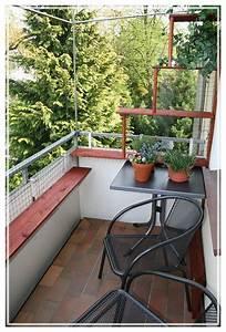 zeigt her eure gesicherten balkone auslaufe gehege With balkon ideen katze