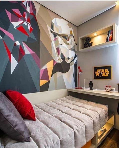 deco wars chambre 1001 idées pour une chambre design comment la rendre