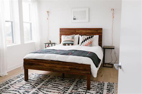 home  mid century modern boho inspired condo
