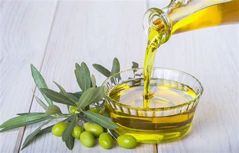 olive oil   rid  stubborn stretch marks