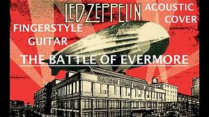 The Battle Of Evermore