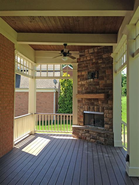 Porch Flooring by Porch Flooring Options The Porch Companythe Porch Company