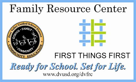 ftf deer valley family resource center copper creek 305 | 1505165482035452