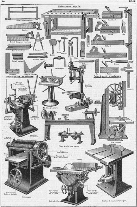 antique woodworking tools images  pinterest