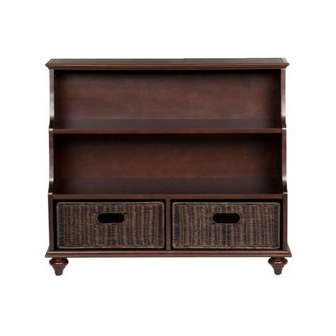 Home Decorators Collection Rich Espresso Buffethe4008