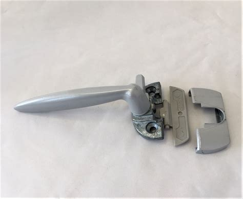 cam handle  exclusively  aws miro series handle awning casement window latch catch