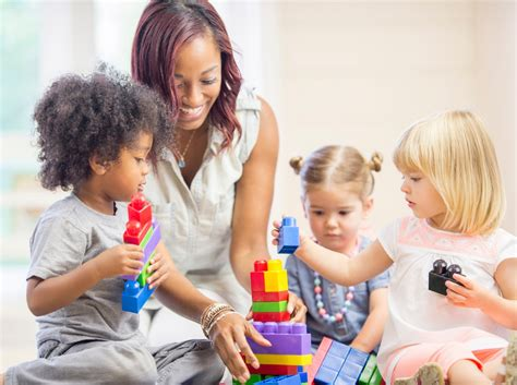 informing investments  preschool quality  access