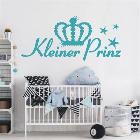 Wandtattoo Kinderzimmer Kleiner Prinz by Wandtattoo Kleiner Prinz Wandtattoo Kleiner Prinz