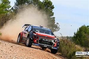 Rallye D Espagne : photos rallye d 39 espagne 2018 s bastien vuillemard ~ Medecine-chirurgie-esthetiques.com Avis de Voitures
