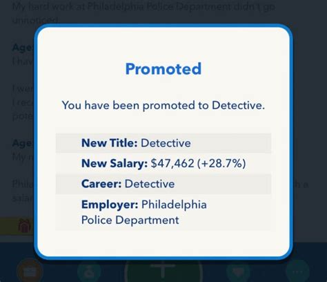 detective bitlife become