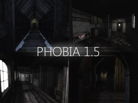 phobia  updated   news indie db