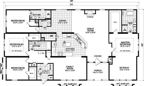 love  floor planwith  adjustments  bathroom  br fully accessible modular