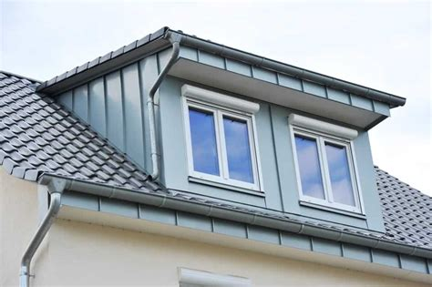Different Types Of Dormers by 10 Types Of Dormer Windows For Houses