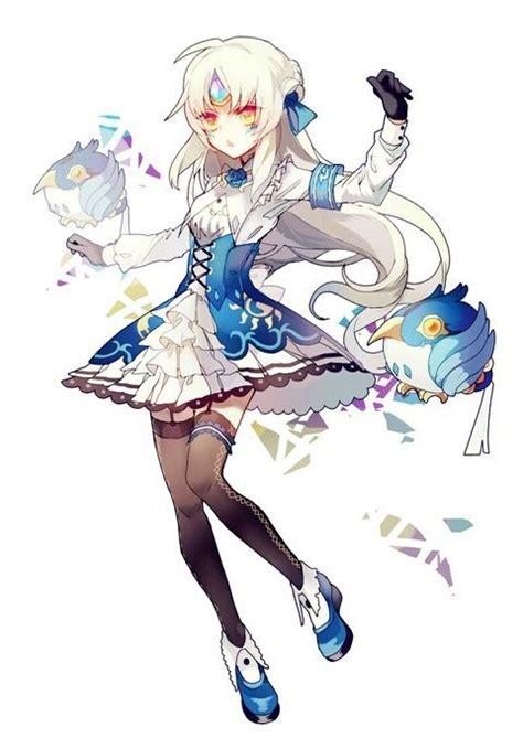 elsword anime series 375 best elsword images on anime anime