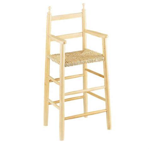 chaise haute en bois pour bébé chaise haute bois enfant achat vente chaise haute bois