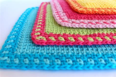 tunisian crochet poppyandbliss