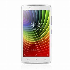 Buy Lenovo A2010  White  1gb Ram  8gb  Price In India  09