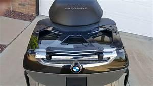 Bmw Topcase R1200rt Gebraucht : luggage rack on topcase for bmw k1600gt k1600gtl k1600 ~ Jslefanu.com Haus und Dekorationen
