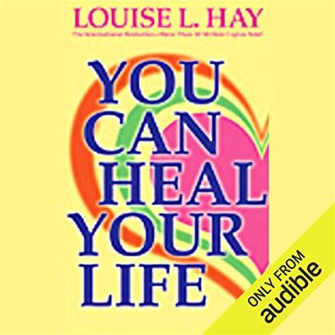 heal  life audiobook  louise  hay